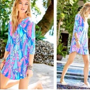 Lilly Pulitzer our to sea Dress